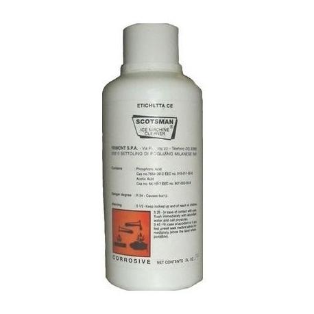 FPQ18-SCOTSMAN CLEANER 1/2 L ORIGINE SCODIF