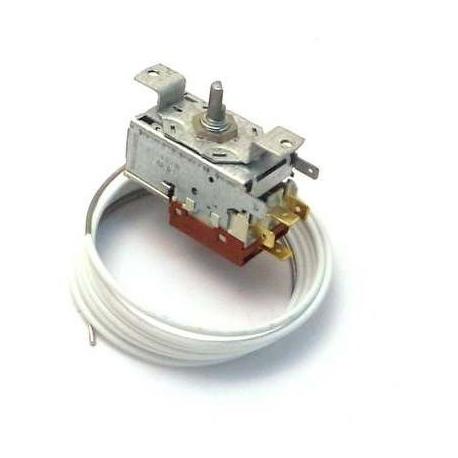 TIQ0708-THERMOSTAT EVAPORATEUR K61L1508 250V 6A 2 POLES