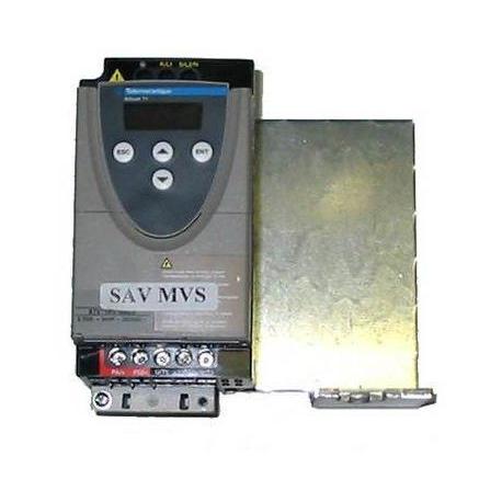 QFQ6572-VARIATEUR FREQUENCE MVS REGLE ORIGINE DITO SAMA-ELECTROLUX