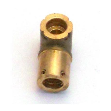 AVQ7556-RACCORD ENTREE ENROULEUR ORIGINE NILFISK