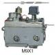 TIQ6457-VALVE MINISIT FOUR RAC TC M9X1 ENTREE 1/2F SORTIE 3/8F TMINI
