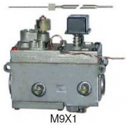 VALVE MINISIT FOUR RAC TC M9X1 ENTREE 1/2F SORTIE 3/8F TMINI