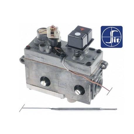 TIQ6409-VALVE MINISIT FRITEUSE ENTREE 1/2F SORTIE 3/8F TMINI 110°C