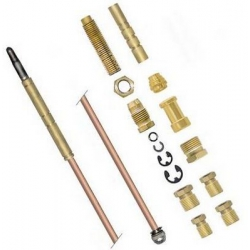 THERMOCOUPLE UNIVERSEL 14 PIECES L:900MM