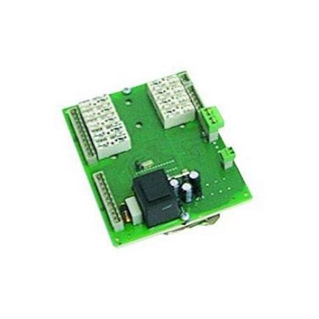 TIQ75559-PLATINE ELECTRONIQUE L:150MM L:125MM