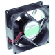 TIQ75520-VENTILATEUR AXIAL 80X80X25MM