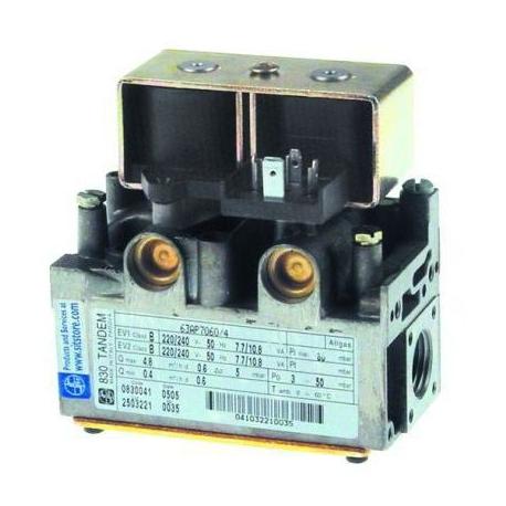 TIQ75654-VANNE GAZ TANDEM 830041