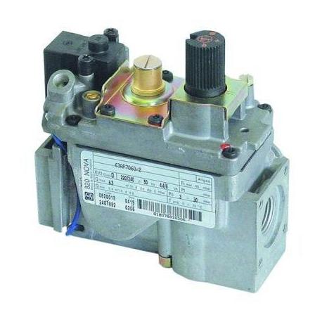 TIQ75660-VALVE NOVASIT 820 FIXATION TC M9X1 230V 50HZ
