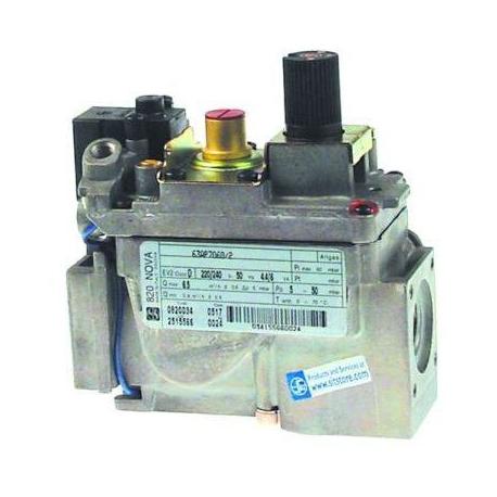 TIQ75664-VALVE NOVASIT 820 RAC TC M9X1 AVEC ALLUMAGE LENT 230V 50HZ