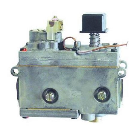TIQ75674-VANNE GAZ MINISIT 110-190ØC
