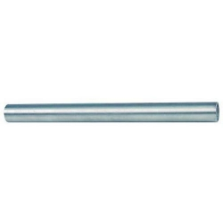 TUBE Ø25X1.5MM 490MM INOX