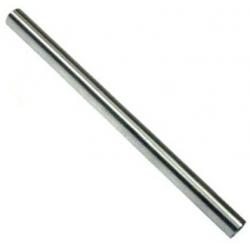 TUBE D25X1.5MM L256MM INOX