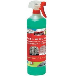 SPRAY ANTI-MOISISSURES FLACON