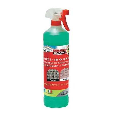 TIQ65035-SPRAY ANTI-MOISISSURES FLACON