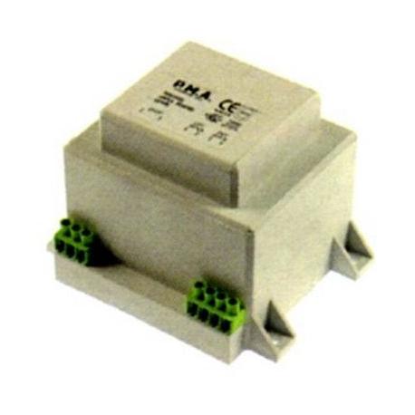 TIQ75741-TRANSFORMATEUR 100VA 230V-