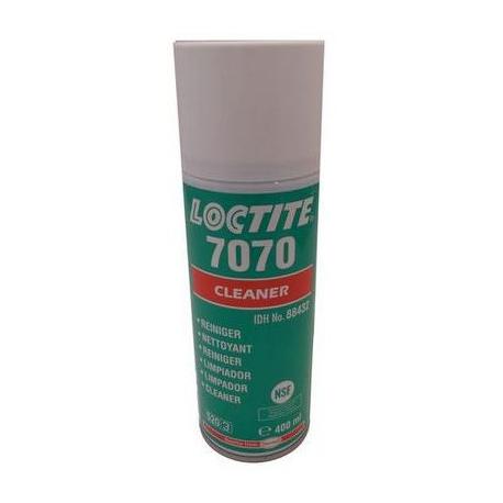 TIQ65038-LOCTITE 7070 SPRAY 400ML