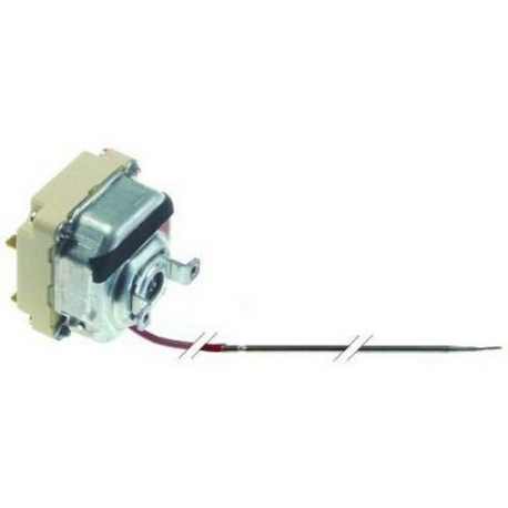 TIQ75891-THERMOSTAT TMAXI 350°C CAPILAIRE 880MM BULBE:196MM