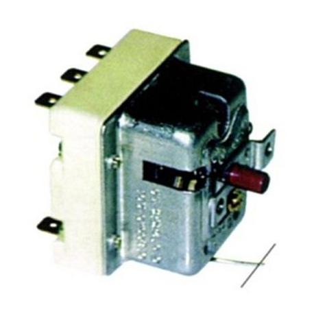 TIQ75900-THERMOSTAT 3P SECURITE 300ø16A