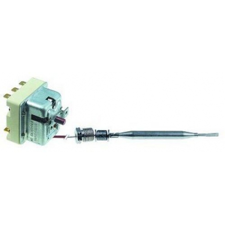 TIQ75939-THERMOSTAT 3POLES SECURITE