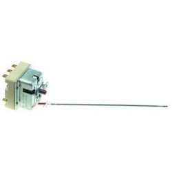 THERMOSTAT SECURITE TRIPHASE TMAXI 150°C 20A