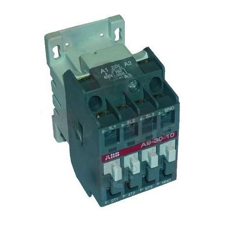 QFQ5XW577-CONTACTEUR 9A 3P1NO 230/400V 5 ORIGINE DITO SAMA-ELECTROLUX