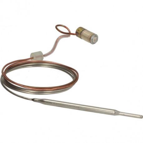 TIQ7504-SONDE MINISIT FRITEUSE CAP 1050MM TMINI 120°C TMAXI 200°C BU