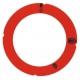 TIQ75117-SYMBOLE MANETTE ROBINET GAZ ORIGINE LOTUS