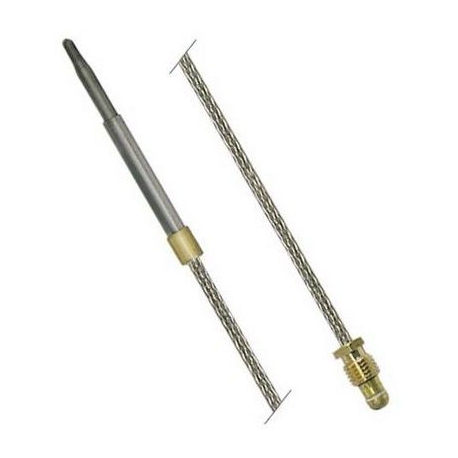 TIQ7527-THERMOCOUPLE SIT M8X1 QUICK L:600MM