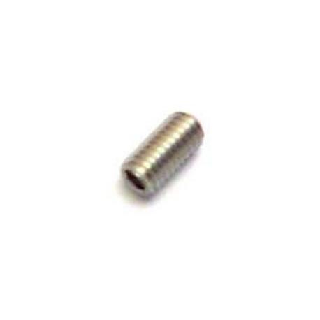 FAQ65150-VIS HC M 5 X 10 INOX ORIGINE SANTOS