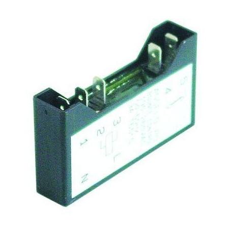 TIQ75220-STABILISATEUR 180-260V 3A 50/60HZ L:80MM L:17MM H:45MM