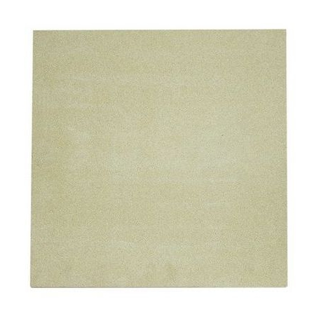 TIQ75346-SOLE REFRACTAIRE 500X500X20MM