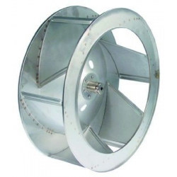 ROTOR D440X155MM 6 PALETTES
