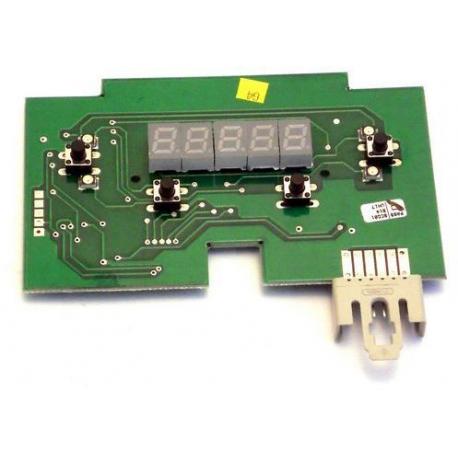 FAQ00285-CARTE ELECTRONIQUE DE COMMANDE ORIGINE SANTOS