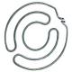 TIQ76112-RESISTANCE APPAREIL CREPES