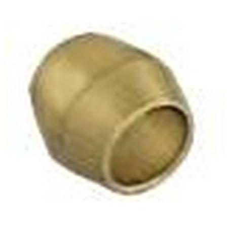 TIQ7625-LOT DE 10 OLIVES POUR TUBE DIAM 4MM