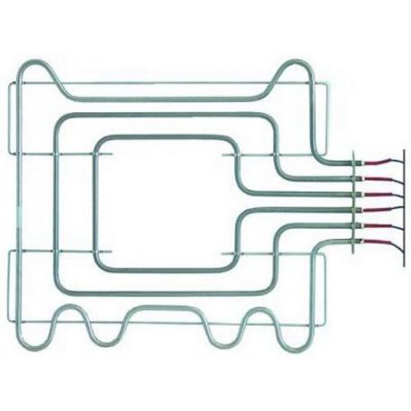 TIQ76250-RESISTANCE FOUR 1800W 230V ORIGINE OLIS