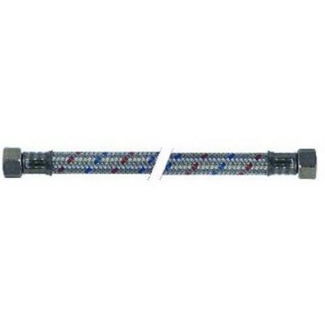 TIQ66129-FLEXIBLE INOX 3/4 FF L1000MM