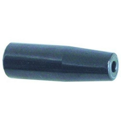 POIGNEE CYLINDRIQUE D28X87MM