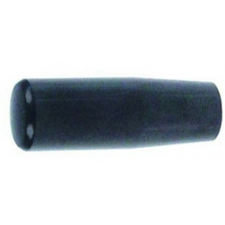 POIGNEE CYLINDRIQUE D23X65MM