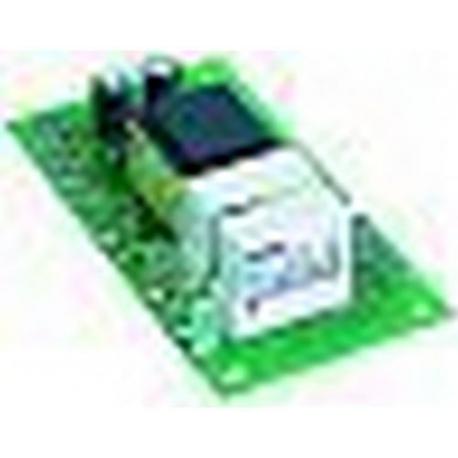 TIQ77682-PLATINE ELECTRONIQUE POUR