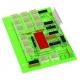 TIQ77612-PLAT COMMANDE 14 TOUCHES MKN