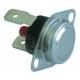 TIQ66361-THERMOSTAT SERIE A 250V 16A TMAXI 106°C 1 POLE