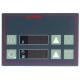 TIQ77787-PLASTRON 6 TOUCHES ORIGINE