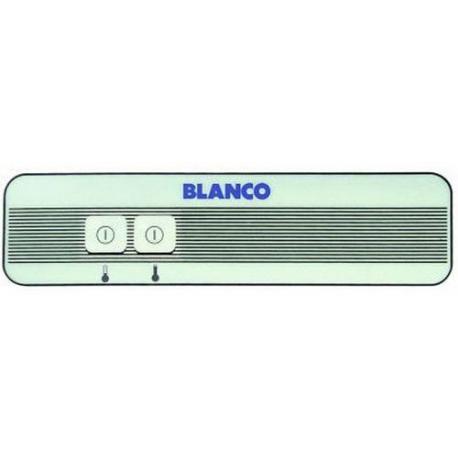 TIQ77781-PLATINE ELECTRONIQUE DOUBLE