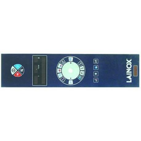 TIQ77700-PLASTRON ORIGINE LAINOX