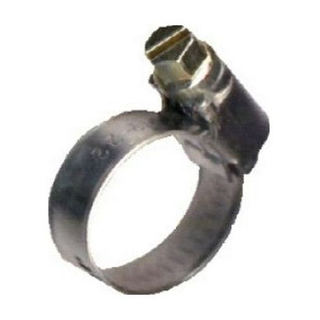 TIQ61661-LOT 10 COLLIERS 35-50MM
