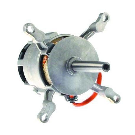 TIQ77031-MOTEUR 0.55KW LAFERT:LM80/4