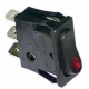 TIQ62051-INTERRUPTEUR 30X11MM ROUGE 1 POLE LUMINEUX 250V 16A