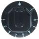 TIQ77202-MANETTE THERMOSTAT 1- 8 D70MM