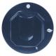 TIQ77385-MANETTE ROBINET A GAZ D70MM